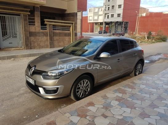 سيارة في المغرب RENAULT Megane - 250699