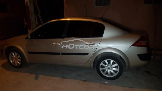 سيارة في المغرب رونو ميجاني - 212806