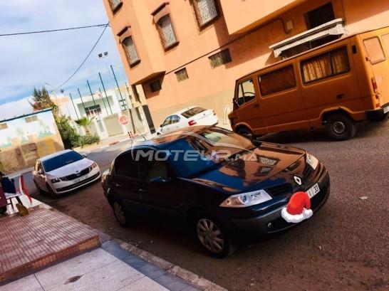 سيارة في المغرب RENAULT Megane - 253129
