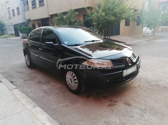 سيارة في المغرب RENAULT Megane 1,6 16v - 277731