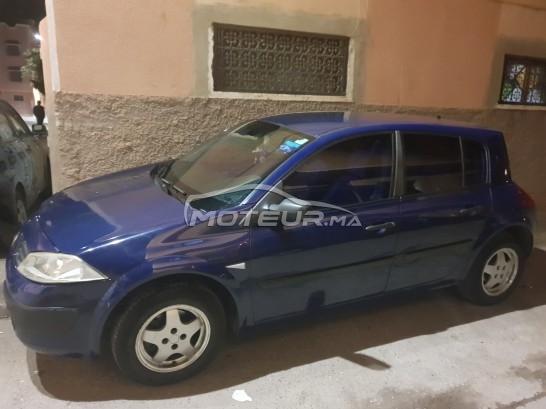 سيارة في المغرب RENAULT Megane - 255727