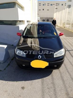 سيارة في المغرب RENAULT Megane 2 - 258945