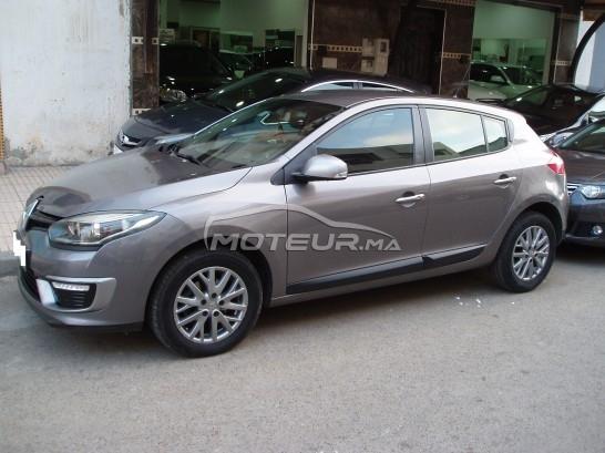 سيارة في المغرب رونو ميجاني - 224956