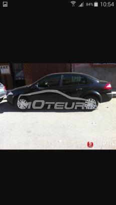 سيارة في المغرب رونو ميجاني - 134983