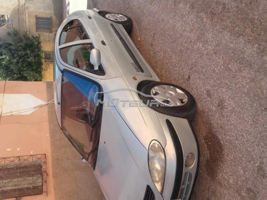 سيارة في المغرب رونو ميجاني - 160730