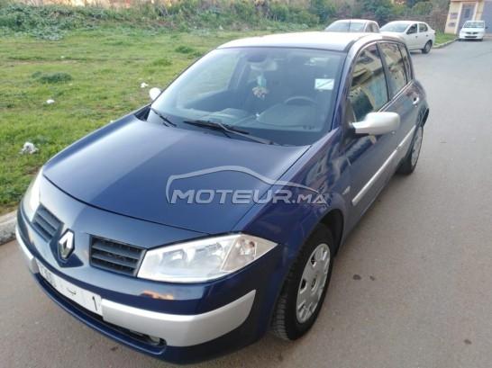 سيارة في المغرب RENAULT Megane 1.5dci - 258967