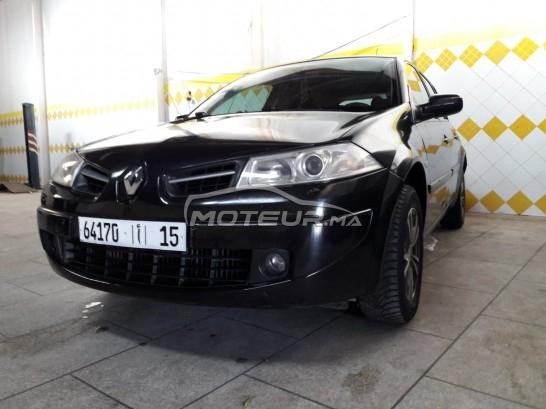 سيارة في المغرب RENAULT Megane - 263559