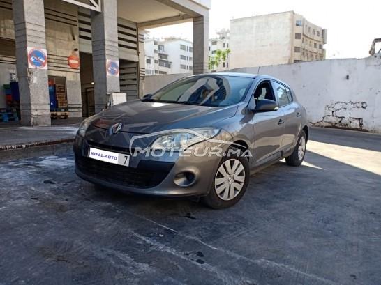 سيارة في المغرب RENAULT Megane 3 - 295539