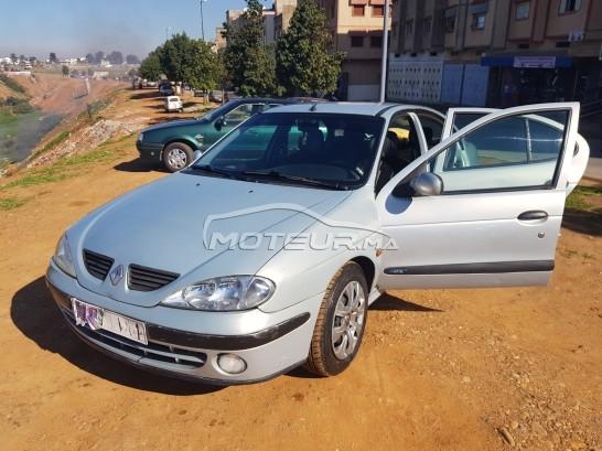 سيارة في المغرب RENAULT Megane - 247577