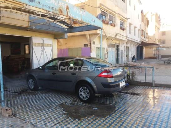 سيارة في المغرب RENAULT Megane Dci 1.5 - 254744