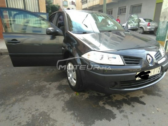 سيارة في المغرب RENAULT Megane - 256018