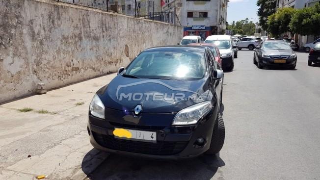 سيارة في المغرب رونو ميجاني 3 privilege - 235464