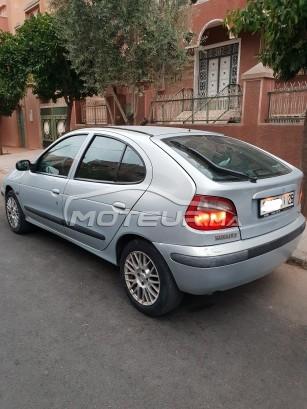 سيارة في المغرب رونو ميجاني 2 coupe dci - 234718