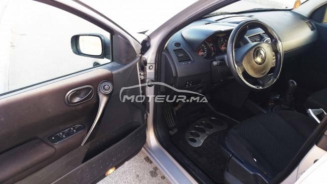 سيارة في المغرب RENAULT Megane 1,5 dci - 242224