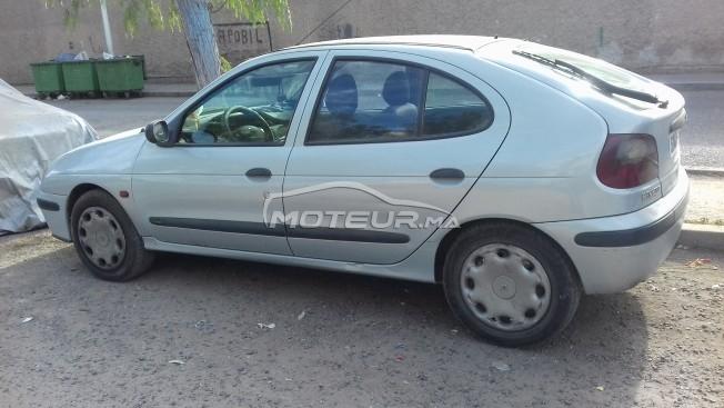 سيارة في المغرب RENAULT Megane - 254361
