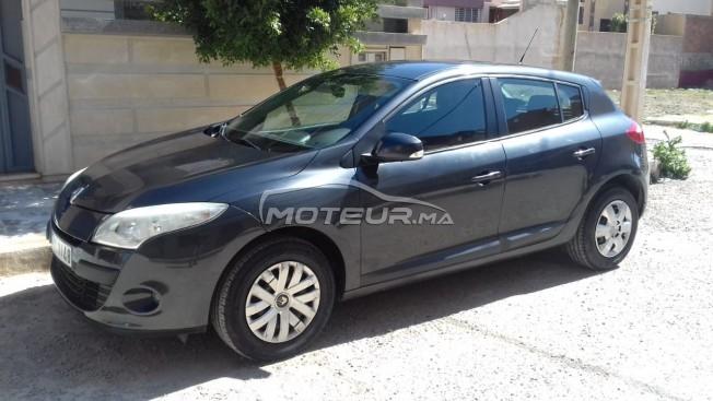 سيارة في المغرب RENAULT Megane 1.5 dci - 262580