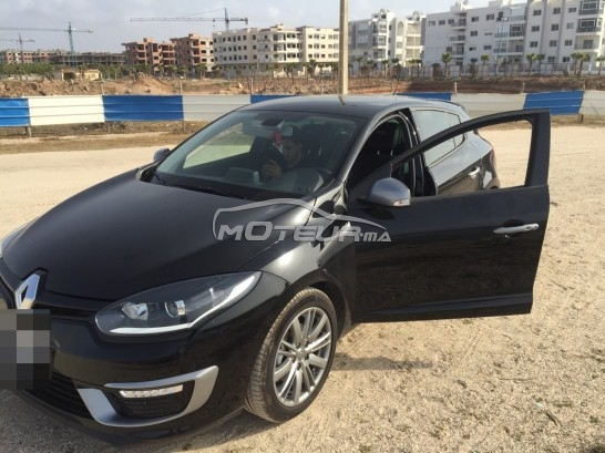 renault megane 3 gt line 130cv 2016 diesel 158675 occasion mohammedia maroc. Black Bedroom Furniture Sets. Home Design Ideas