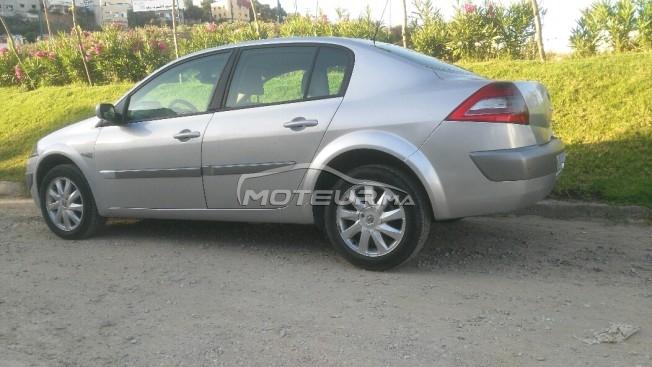 سيارة في المغرب رونو ميجاني 2 - 227378