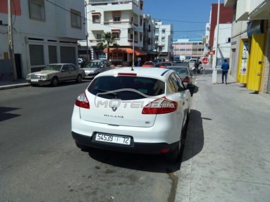 سيارة في المغرب رونو ميجاني - 216476