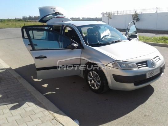 سيارة في المغرب RENAULT Megane - 256744
