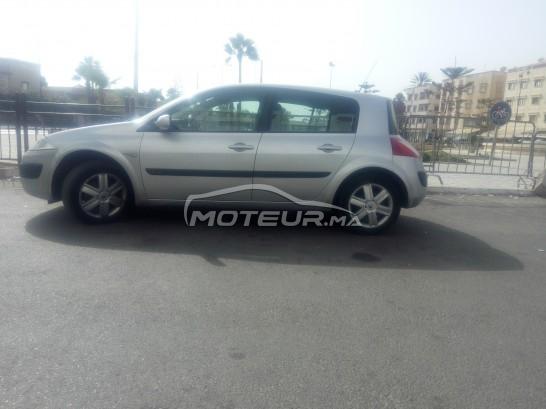 سيارة في المغرب رونو ميجاني - 234530