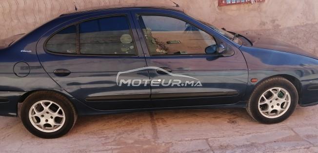 Voiture Renault Megane 1997 à guelmim  Diesel  - 7 chevaux