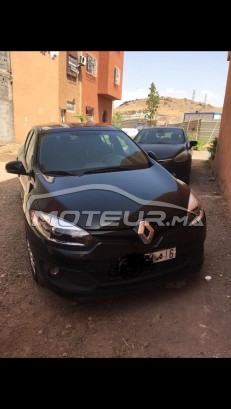 سيارة في المغرب RENAULT Megane - 254088