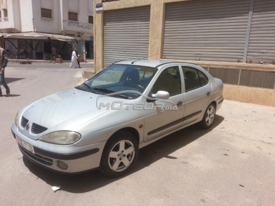 سيارة في المغرب رونو ميجاني - 221654