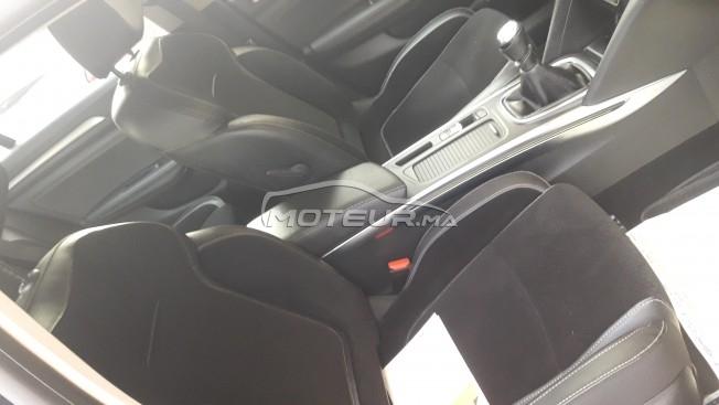 RENAULT Megane sedan 1,6 dci 130 ch occasion 661886