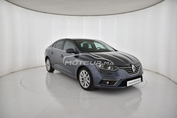 سيارة في المغرب RENAULT Megane 1.6 dci 130 intens - 323285