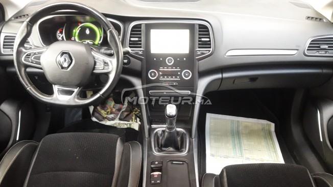 RENAULT Megane sedan 1,6 dci 130 ch occasion 661885