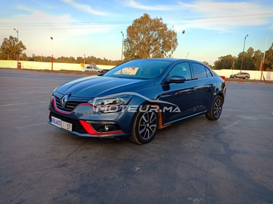 Voiture au Maroc RENAULT Megane sedan 1.5 dci 90 life - 289584