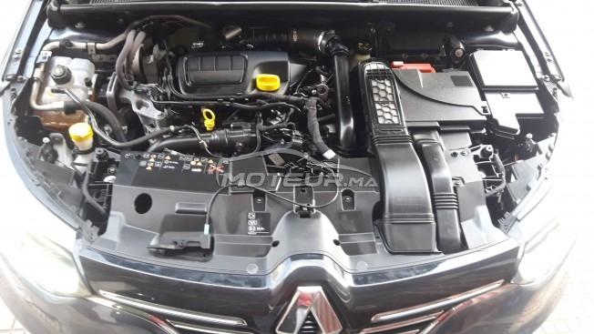 RENAULT Megane sedan 1,6 dci 130 ch occasion 661887