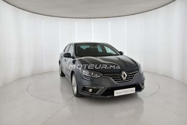 RENAULT Megane 1.6 dci 130 intens occasion