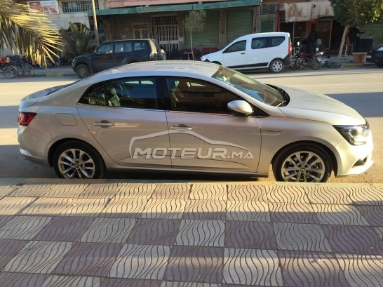 RENAULT Megane sedan Intens occasion