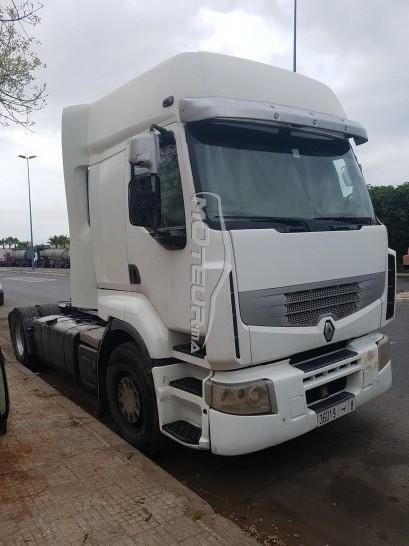 شاحنة في المغرب RENAULT Premium 440 xdi - 216257