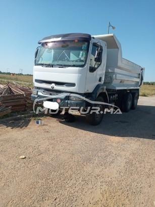 Camion au Maroc RENAULTPremium 400-19t - 362558