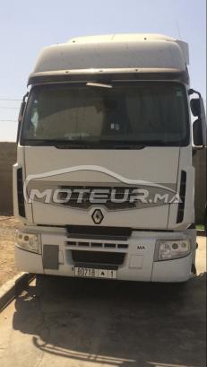 شاحنة في المغرب RENAULT Premium 460 dxi - 234403