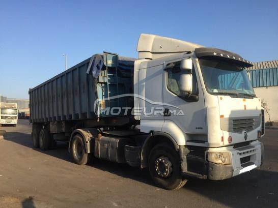 شاحنة في المغرب RENAULT Premium lander - 235386
