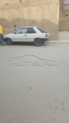 Voiture au Maroc RENAULT R11 - 163545