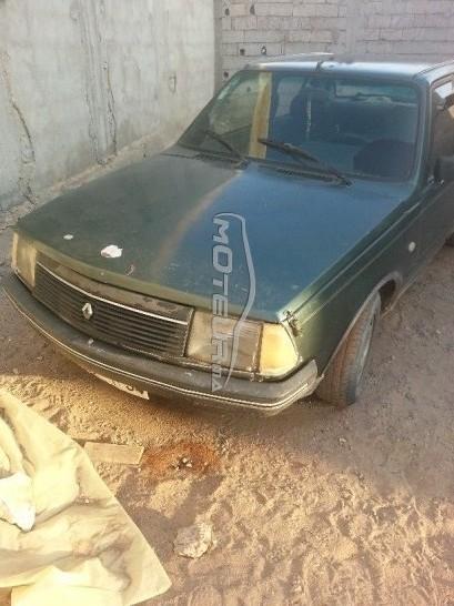سيارة في المغرب رونو ر18 - 224391