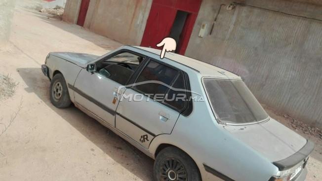 Voiture au Maroc RENAULT R18 - 235371