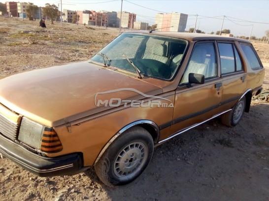 سيارة في المغرب رونو ر18 - 223612