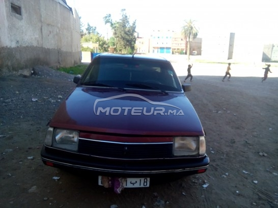 سيارة في المغرب RENAULT R18 - 248520