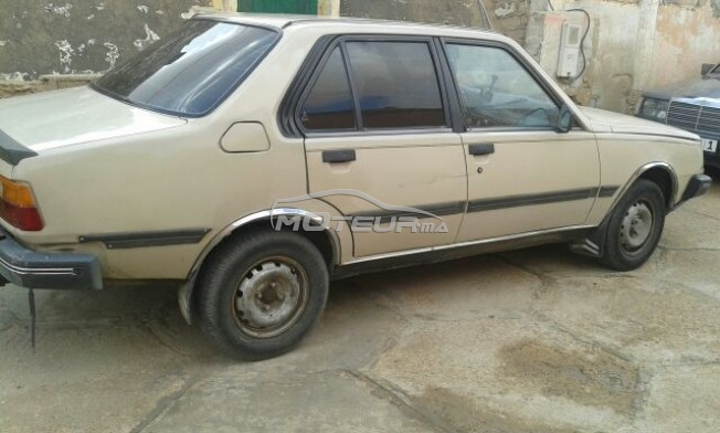 سيارة في المغرب رونو ر18 - 151467