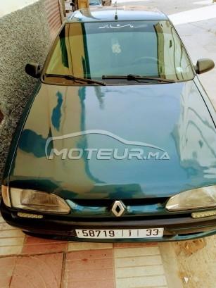 سيارة في المغرب RENAULT R19 - 254870