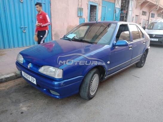 RENAULT R19 occasion Maroc - Annonces voitures