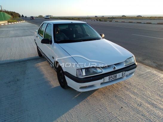 سيارة في المغرب RENAULT R19 Chamade - 268137
