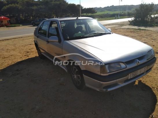 سيارة في المغرب RENAULT R19 - 257716