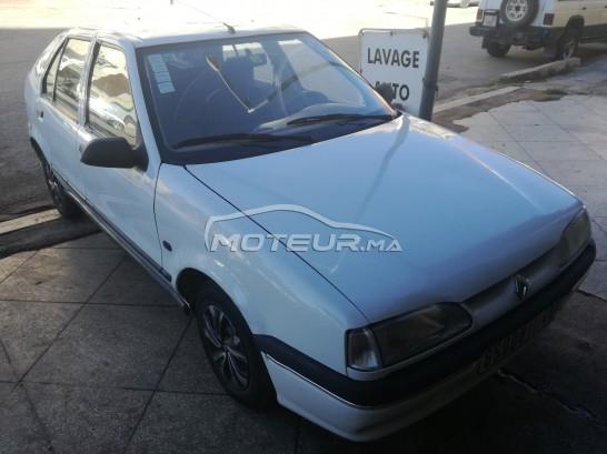 سيارة في المغرب RENAULT R19 - 251266